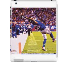 Odell Beckham Jr 'The Catch' iPad Case/Skin