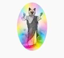 Jesus Cat 01 Unisex T-Shirt