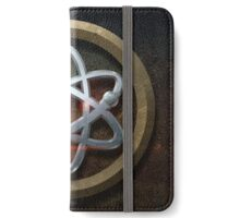 ATOM Legends of tomorrow iPhone Wallet/Case/Skin