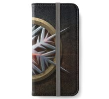 Captain Cold Legends of tomorrow iPhone Wallet/Case/Skin