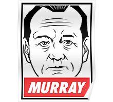 MURRAY Poster