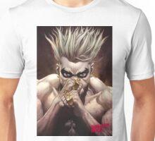Sun-Ken Rock Unisex T-Shirt