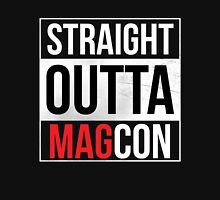 Straight Outta MagCon Unisex T-Shirt