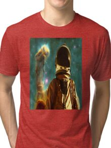 Lost in the Star Maker Tri-blend T-Shirt