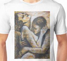 Lovers - Mon Amour Unisex T-Shirt