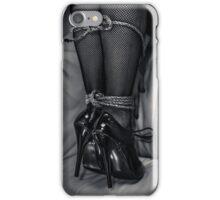 Heels Bound iPhone Case/Skin