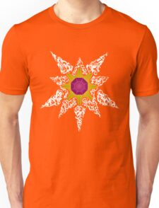 Pokemon Tribal - Starmie Pokemon Unisex T-Shirt