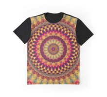 Mandala 012 Graphic T-Shirt