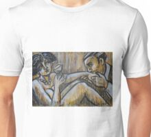 Lovers - Ma Cherie Amour Unisex T-Shirt