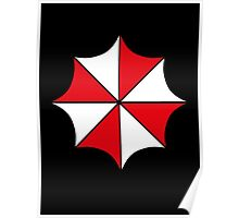 Umbrella Corp. Poster