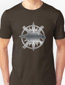 Forsaken Lodge: Temple of Apollo Unisex T-Shirt