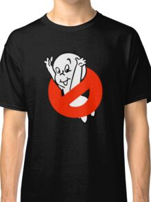 No Ghost Classic T-Shirt