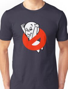 No Ghost Unisex T-Shirt