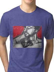 Lovers - Emotional Tri-blend T-Shirt