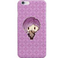 Diabolik lovers- Kanato Sakamaki iPhone Case/Skin