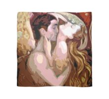 Lovers Entwined Scarf