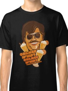 Orange Whip? Classic T-Shirt