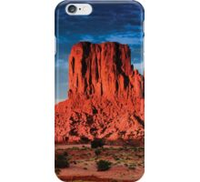 Sedona, Arizona iPhone Case/Skin