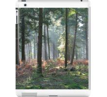 Trees again iPad Case/Skin