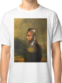 General Mr.T Lang  Classic T-Shirt