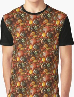 Heirloom Tomatoes Graphic T-Shirt