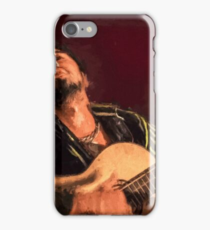 Feel the Passion iPhone Case/Skin