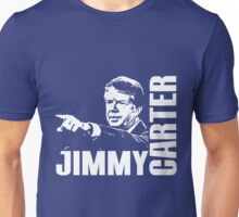 JIMMY CARTER Unisex T-Shirt