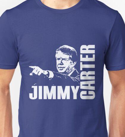 JIMMY CARTER Unisex T-Shirt