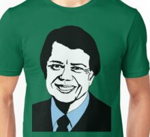 JIMMY CARTER-5 Unisex T-Shirt