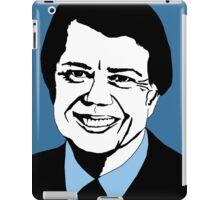 JIMMY CARTER-5 iPad Case/Skin