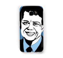 JIMMY CARTER-5 Samsung Galaxy Case/Skin