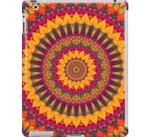 Mandala 012 iPad Case/Skin