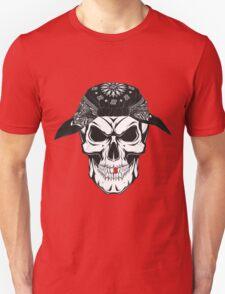 Gringo Skull Unisex T-Shirt