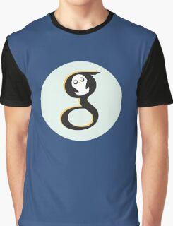Adventure network 2 Graphic T-Shirt