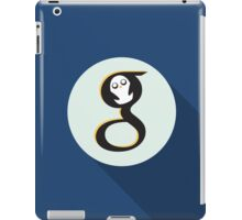 Adventure network 2 iPad Case/Skin