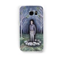 Moonless Night Samsung Galaxy Case/Skin