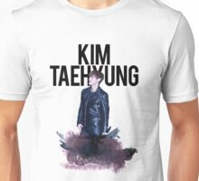 Kim Taehyung Water Color Unisex T-Shirt