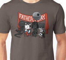 Happy Father's Day! Unisex T-Shirt