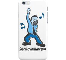David Brent - The Office - Dance iPhone Case/Skin