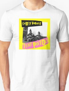 The Text Pistols - Pretty Vacant T-Shirt