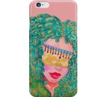 Astrea the Goddess iPhone Case/Skin