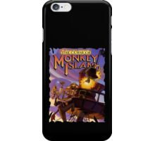 Monkey Island 3 iPhone Case/Skin
