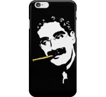 LAUGH IT OUT iPhone Case/Skin