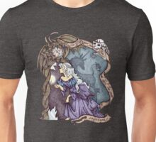 In search of the Unicorn Unisex T-Shirt