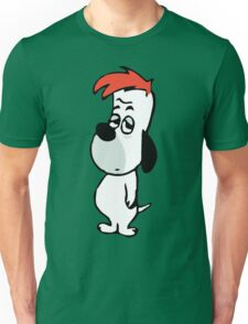 Droopy 2  Unisex T-Shirt