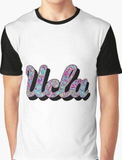 UCLA Graphic T-Shirt