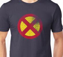 X-Men Distressed Unisex T-Shirt