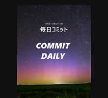 Commit Daily Hoodie