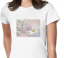 Summer Treasures Womens Fitted T-Shirt