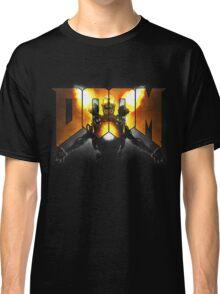 Doom new Classic T-Shirt